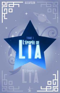 l'Épopée de Lia cover
