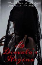 La Diavolo's Regina by ArielNONMERMAID92