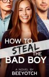 How To Steal The Bad Boy? (PUBLISHED) cover