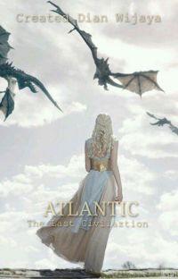 ATLANTIC - The Last Civilaztion 🔱 [Season 1] cover