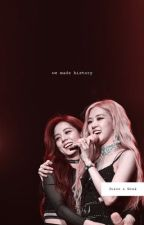 You don't know Me - Chaesoo ✔️ by mottock