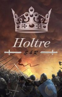 Holtre cover