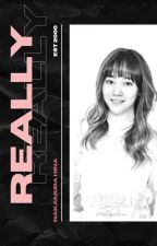 Really-Really | Junkyu [End]  by kyungsaa23