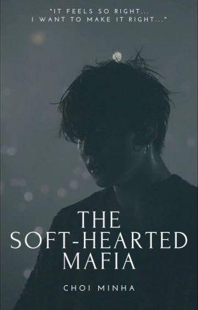 The Soft-Hearted Mafia   J.JK FF ✓  by choi__minha