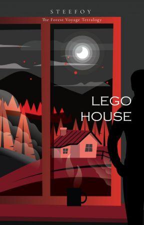 TFV Tetralogy [3] : Lego House (2014) by steefoy