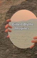 Gilbert Blythe Imagines by megumifushiguros