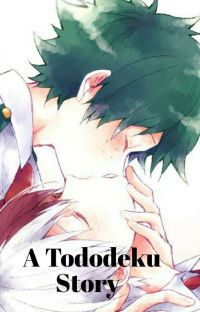 A Tododeku Story cover
