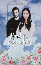 hard to concentrate ⇢ chris evans[✓] by jedijennifer