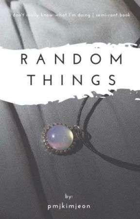 random things♡ by luvdrugs_