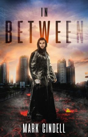 In Between by MCindell