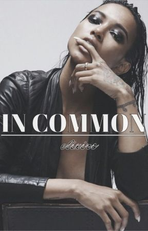 In Common by elixirs