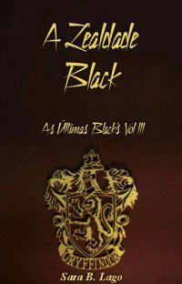 A Lealdade Black  cover