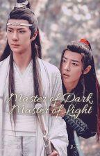 Master of Dark, Master of Light by Bangtanarmy581