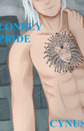 Lonely Pride - Book 3 of The Trial by Cynus_The_Writer