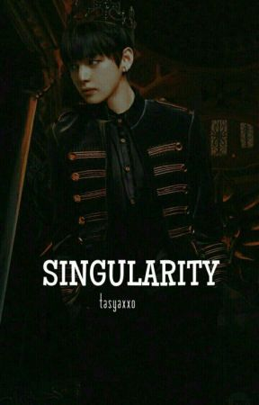 SINGULARITY || KTH by tasyaxxo