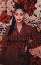 Mother's Daughter ⊱ Dionysus by kiddolondon