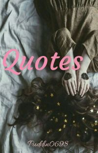 Relatable Quotes cover