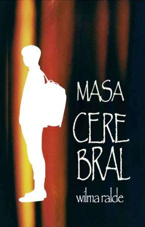 Masa cerebral by WJRalde