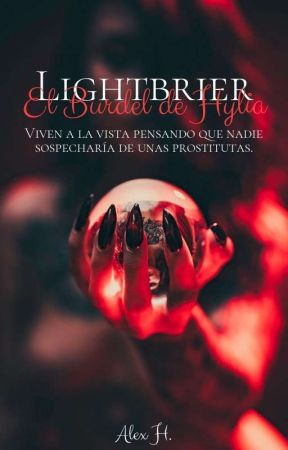Lightbrier © by Laughterdog