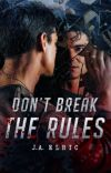 DON'T BREAK THE RULES cover