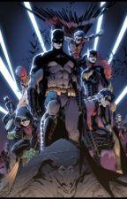 Bat Family x Reader by OhWeForgotAdamAgain