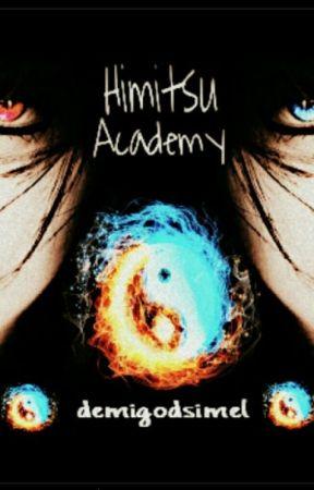 Himitsu Academy by demigodsimel