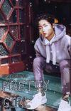 𝐏𝐑𝐄𝐓𝐓𝐘 𝐆𝐈𝐑𝐋   X1 s.dongpyo cover