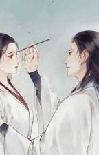 [Cổ đại] Mùa hoa thứ hai mươi tư (đại thúc x loli, 3S) by yaoyao2401