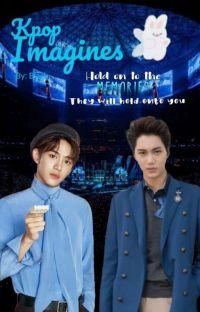 Kpop Imagines [KÉRÉSEK NYITVA]  cover