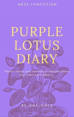 Purple Lotus Diary by dna_girlz