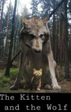 The Kitten and the Wolf - L.S. by _Just_Elli_