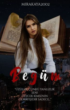 BEGÜM by MiraKAYA2002