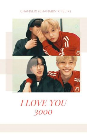 I Love You 3000 + ChangLix ✅ by travuis