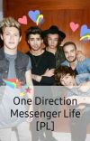 One Direction Messenger Life [PL] cover