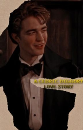 A Cedric Diggory Love Story (FF) by Soso9180