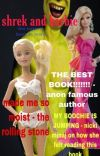 shrek and barbie smut  cover
