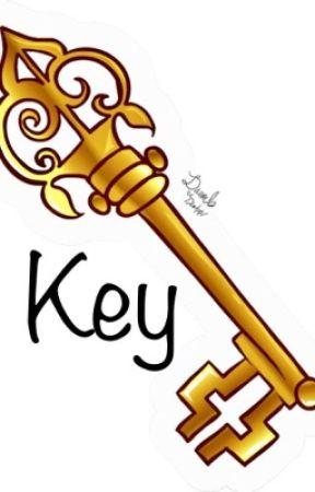 Key (Sanscest Multiship) by AmIDumbOrDumber