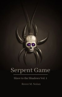 Serpent Game: Slave to the Shadows cover