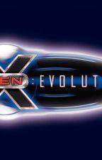 X-Men Evolution (Reboot) by SymbioteHiccup