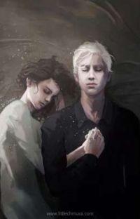 Hogwarts Reunion (Dramione,Blinny) cover