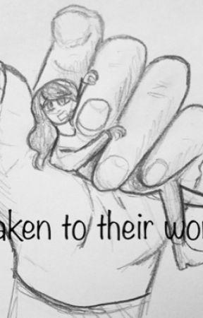 Taken to their world  by Xx_ilovemusicals_xX