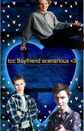 Tcc boyfriend Scenarious by super-zimna