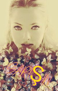 Sarışın - Kısa Hikaye cover