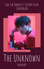 ▪︎The Unknown▪︎   NCT MafiaAU (Ended But Incomplete) by FaithsArt