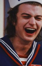 Six 2 Five 2 Four | Sequel to Caught In The Loop: Steve Harrington X Reader by myPOTATOscreamed
