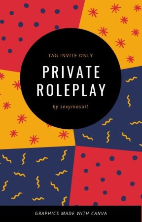 private role - play -  [ ❄ ] by sexyinasuit