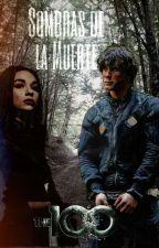 Sombras de la Muerte - Bellamy Blake by 04_Laisha_08