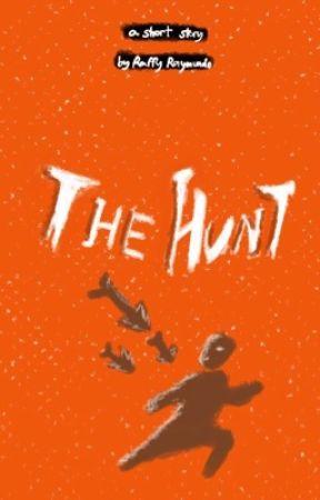 The Hunt by RafaelRaymundo