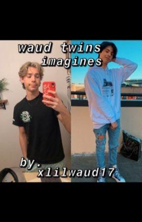 waud twins imagines by xlilwaud17