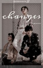 Changes || Norenmin by Psychotic-Y